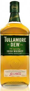 whisky Tullamore Dew 0,7 l