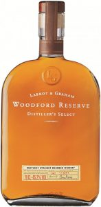 whisky Woodford Reserve 0,7 l