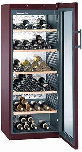 vinoteka Liebherr WTb 4212