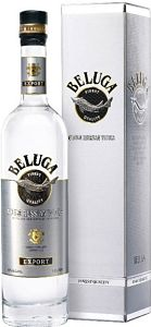 vodka Beluga Export Noble