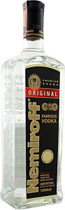 vodka Nemiroff Original