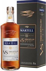 koňak Martell VS 0,7l