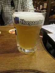 pivo Hoegaarden