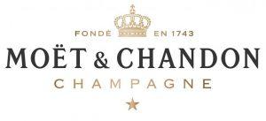 logo Moët & Chandon