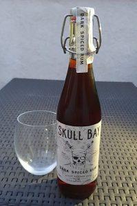 Skull Bay lahev