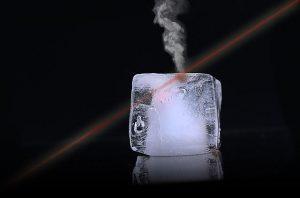 ledová kostka