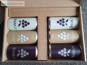 Dárkové balení ViWine