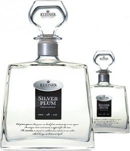 Kleiner Silver Plum 0,7l 43%