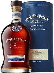 rum Appleton 21y