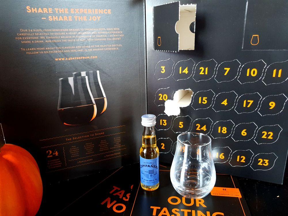 rumový kalendář 2