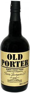 Old Porter White Sweet Wine