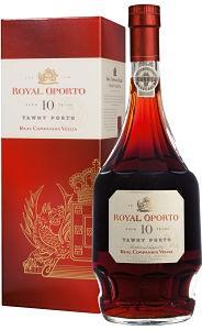 Real Companhia Velha Royal Oporto Tawny 10yo