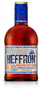Heffron Panama Rum 5y