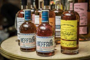 Rum Heffron