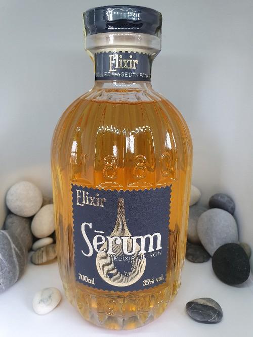 Rum Serum Elixir