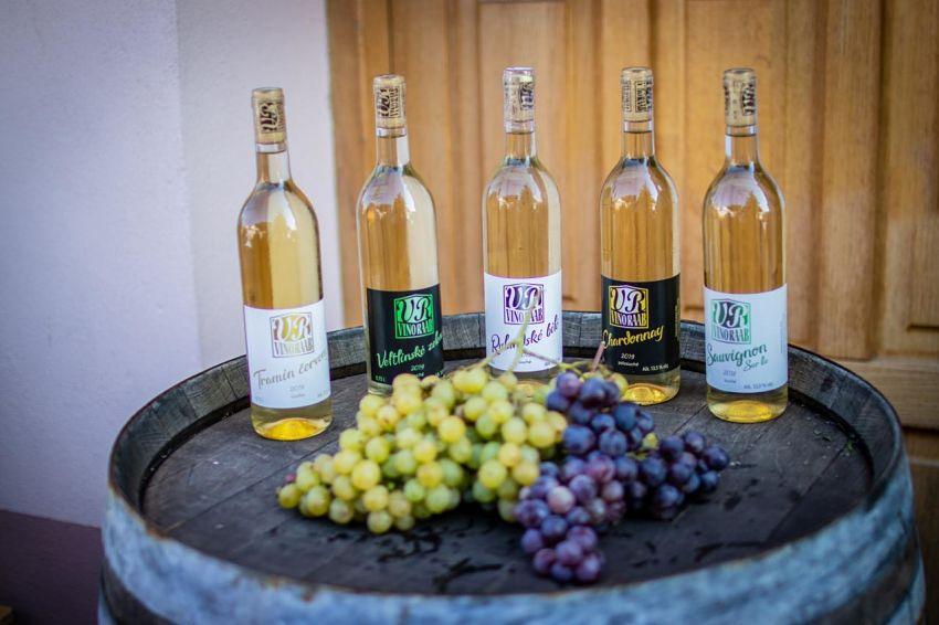 Znojemské vinobraní