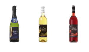 Dealko vína Bruno Marett