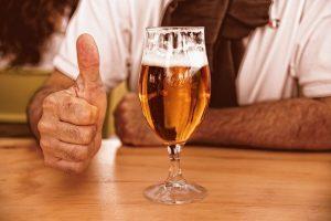 Za jak dlouho vyprchá alkohol z krve?